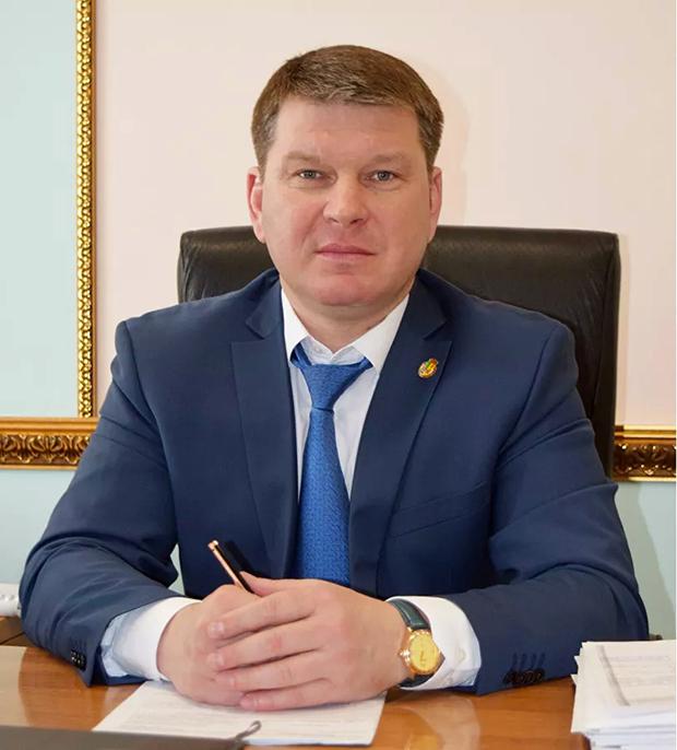 Николай Фролов