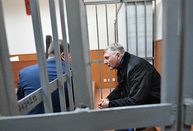 Александр Кизлык