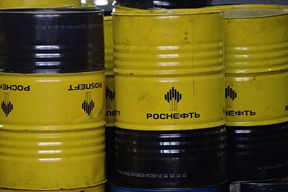 «Роснефть» исключит зависимость от импортных катализаторов