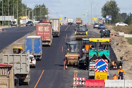 Подведены итоги дорожного ремонта по всей России