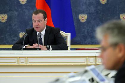 Медведев выделил 37 миллиардов рублей на сибирский синхротрон