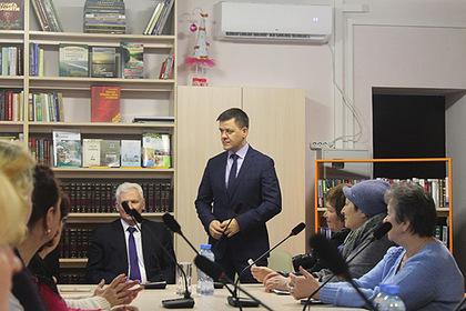 Российским селянам обеспечили доступ к книгам
