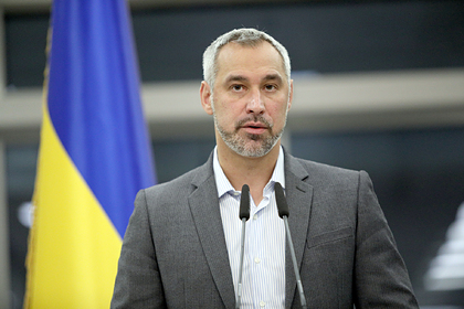 Руслан Рябошапка