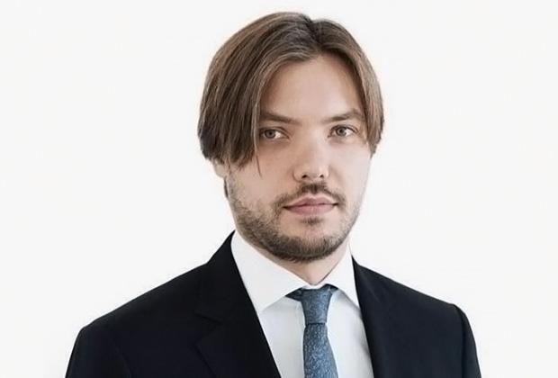 Никита Рябинин