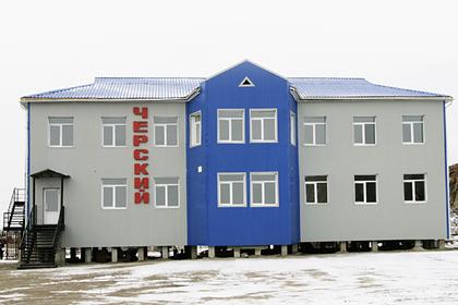 Отдаленный аэропорт в Якутии начнут реконструировать в 2021 году
