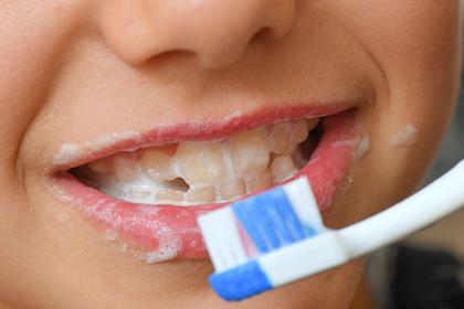 Названы главные ошибки при чистке зубов