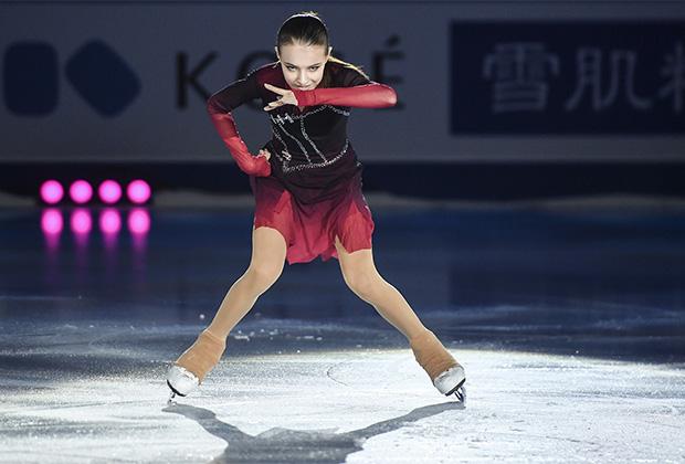 Анна Щербакова