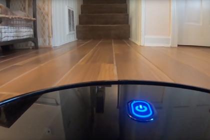 В США на робот-пылесос пожаловались в полицию