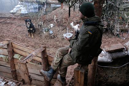 США захотели ввести миротворцев в Донбасс