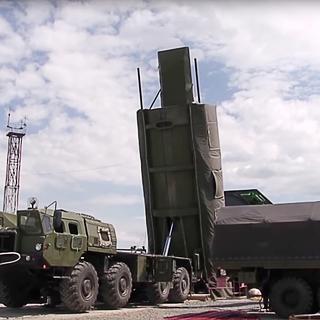 Гиперзвуковой ракетный комплекс «Авангард». Архивное видео