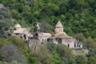 Обвинения Азербайджана в религиозной нетерпимости имеют основания. Многие древние храмы Нагорного Карабаха серьезно пострадали за то время, пока область подчинялась Баку. Например, монастырский комплекс Дадиванк, основанный в IV веке на могиле Святого Дади — ученика апостола Фаддея, который, в свою очередь, был одним из 70 учеников Христа. В советское время в монастырь заселили пастуха и устроили здесь скотный двор; редчайшие храмовые фрески XIII века покрылись копотью, древние хачкары использовали как обычные камни. Комплекс до сих пор реставрируется, однако большую часть фресок уже очистили. Настоятель монастыря считает, что они сохранились чудом: если бы они не скрылись под слоем гари, их бы непременно уничтожили.
