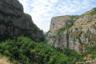 Сейчас ущелье является популярным туристическим объектом. Группы водят к водопаду Зонтики. Но во время Карабахской войны оно было местом сосредоточения партизанских отрядов, которые защищали как Шуши, так и Степанакерт.