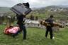 Боевые действия на территории Арцаха возобновились в ночь на 2 апреля 2016 года, когда Баку начал наступление с применением танков и вертолетов. Азербайджан и Нагорно-Карабахская республика обвинили друг друга в провокации с использованием артиллерии, что запрещено мирными соглашениями 1994 года.