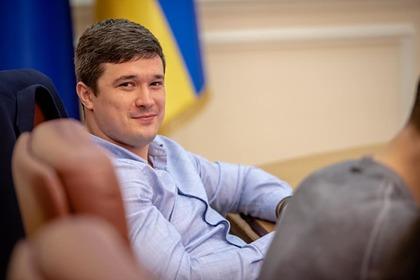 Украинский министр назвал большой честью возвращение бизнеса из России