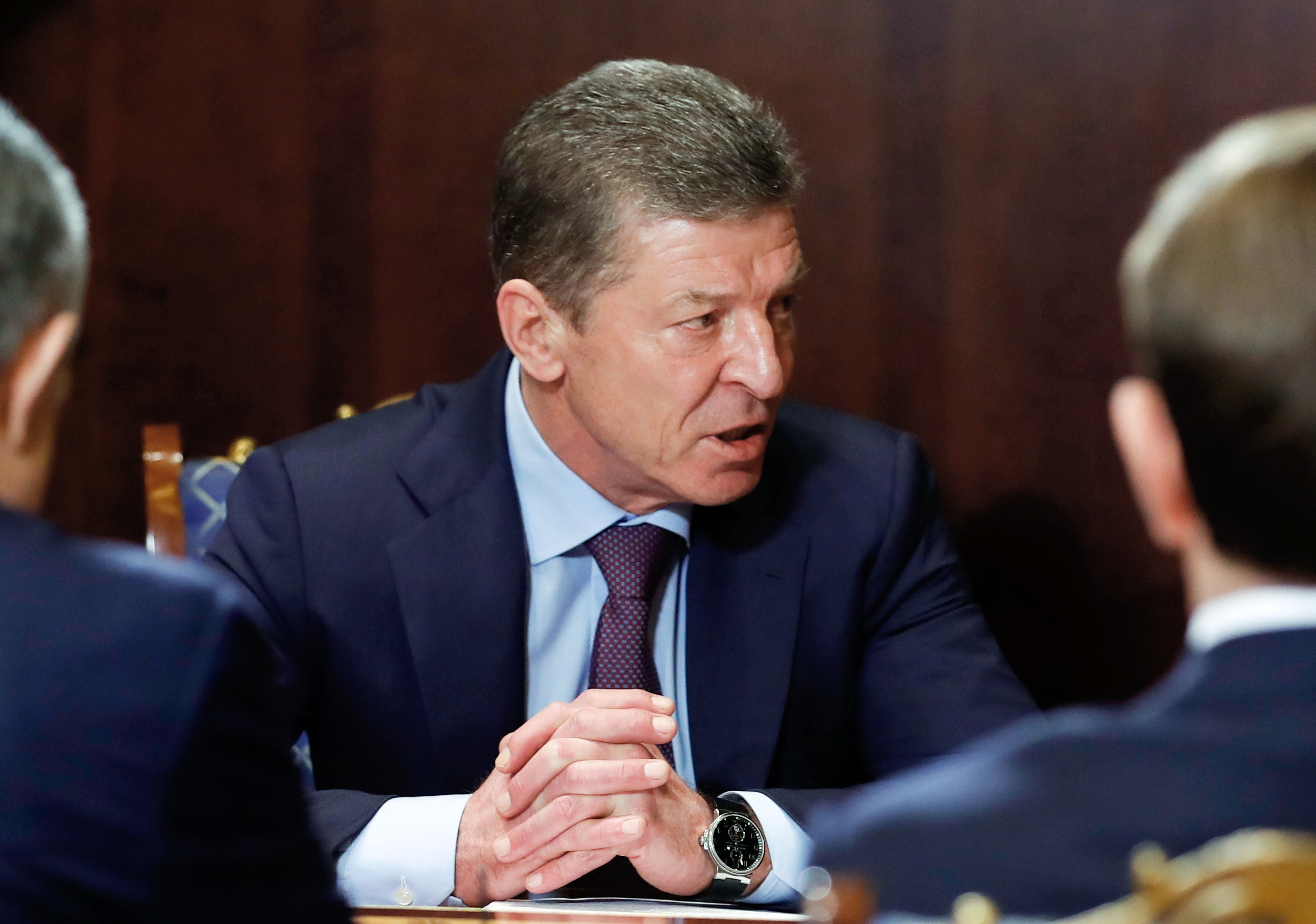 Прекращения огня на Донбассе, Украина и судьба «Минска»