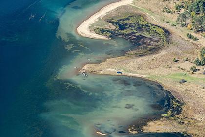 Байкал избавят от загрязнений в случае возможной утечки отходов
