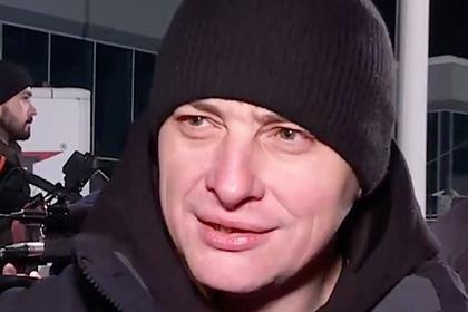 Максим Теорентер