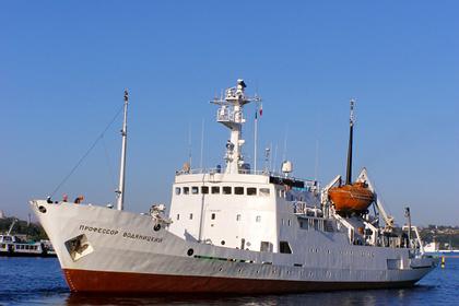 Российские ученые изучили состояние Черного и Азовского морей