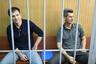 """Совладельцев группы «Сумма» Зиявудина и Магомеда Магомедовых арестовали в марте 2018 года по обвинению в организации преступного сообщества, особо крупных растратах и мошенничестве. В августе 2019 года им предъявили обвинение в окончательной редакции, согласно которому сумма ущерба от их преступлений составила 11 миллиардов рублей. <br></br> В обвинении <a href=""""https://lenta.ru/news/2019/08/20/bratyamag/"""" target=""""_blank"""">говорится</a> о девяти эпизодах мошенничества, два из которых  <a href=""""https://lenta.ru/news/2018/05/11/magomedov_gate/"""" target=""""_blank"""">связаны</a> с подготовкой чемпионата мира по футболу: при подготовке земельного участка для строительства стадиона в Калининграде и создании искусственного участка в районе Крестовского острова в Санкт-Петербурге, где построена «Зенит-Арена» за 650 миллионов рублей. <br></br> По версии следствия, Зиявудин Магомедов возглавлял преступное сообщество и отвечал в нем «за экономику», Магомед, в свою очередь, обеспечивал политическое и силовое прикрытие незаконных операций. Братья не признали вину в совершении преступлений."""