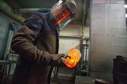 Инвестиции в российскую промышленность увеличат