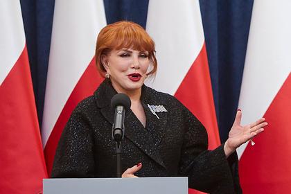Джорджетт Мосбахер