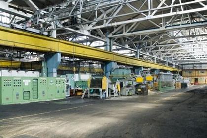 В Орловской области появится новый промышленный парк для малого бизнеса
