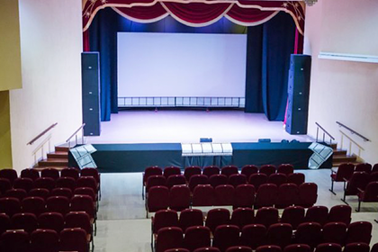 В селах Кузбасса впервые открыли кинозалы