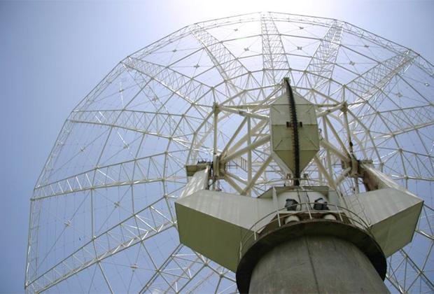 Giant Metrewave Radio Telescope