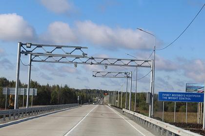 В Оренбуржье запустят пункты автоматического весогабаритного контроля