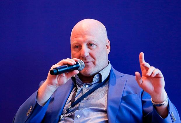 Никита Пипко — президент ГК Игроник