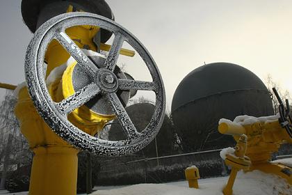 На Украине подорожал газ
