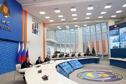 Россиян захотели обязать эвакуироваться