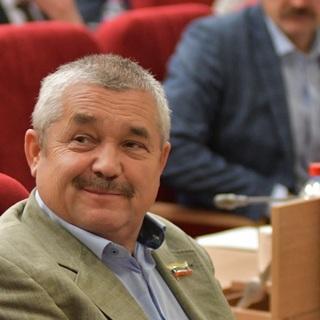 Вячеслав Ягдаров