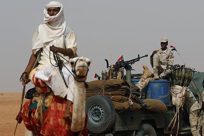 В Судане разбился самолет с чиновниками