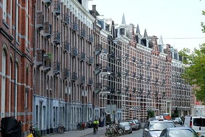В Нидерландах фирмы получили посылки с бомбами