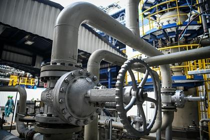 Россия прекратила подачу нефти на белорусские заводы
