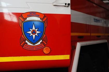 В России при пожаре погибли трое взрослых и ребенок