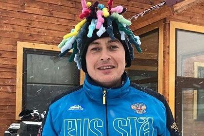 Депутат городской думы Альфред Зиннатуллин