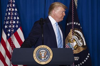 Трамп пригрозил Ирану несоразмерным ответным ударом