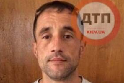 Подозреваемый в убийстве киевлянок