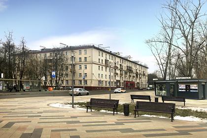 Благоустроена дорога к станции МЦД-1 «Рабочий поселок»