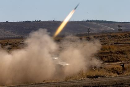 Пентагон пообещал ответить на атаку Ирана