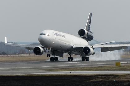 Европейским авиакомпаниям рекомендовали прекратить летать над Ираком