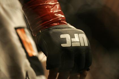 Боец UFC попался на кокаине и избежал наказания