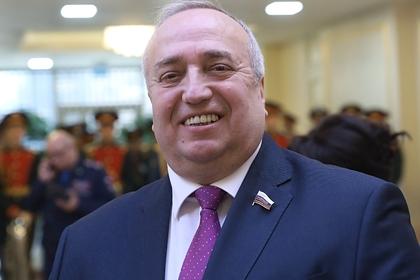 Член комитета Совета Федерации РФ по обороне и безопасности Франц Клинцевич