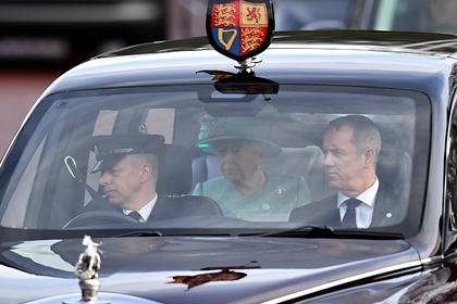 Стало известно о реакции королевы на планы принца Гарри отказаться от привилегий