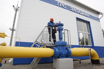 Поставки «Газпрома» в Европу обвалились
