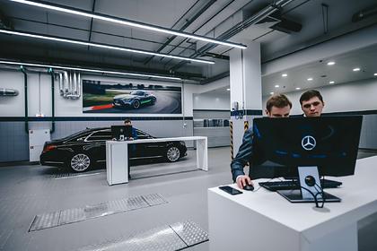 Цены на автомобили в России взлетели Перейти в Мою Ленту