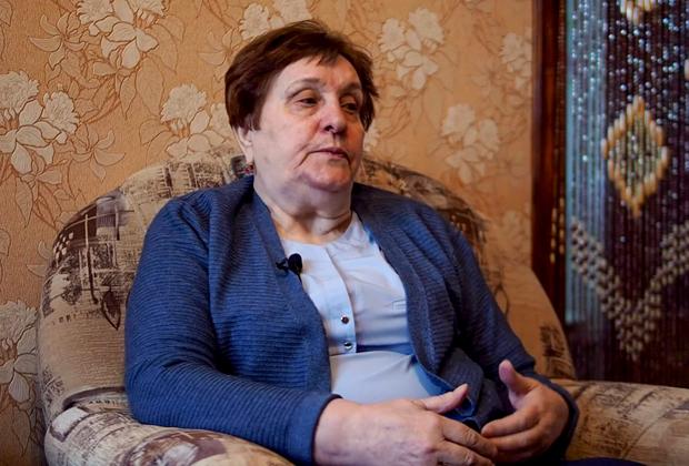 Лидия Чернигина