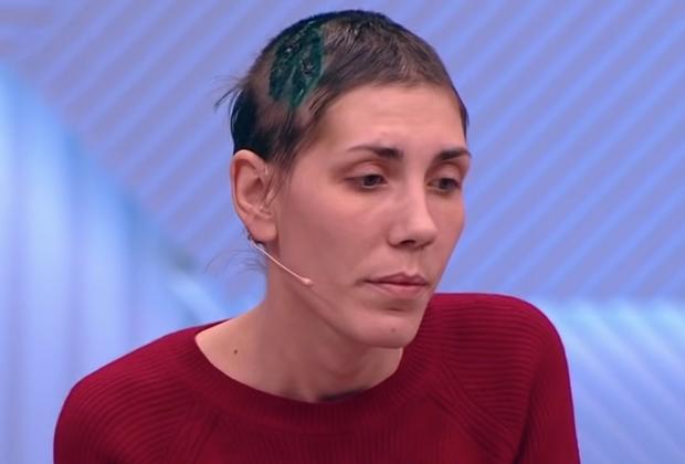 Татьяна Боркина